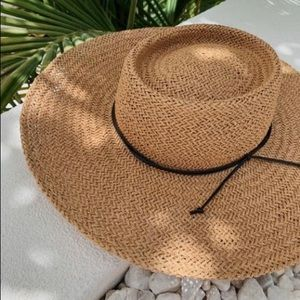 NWT French Summers Hat